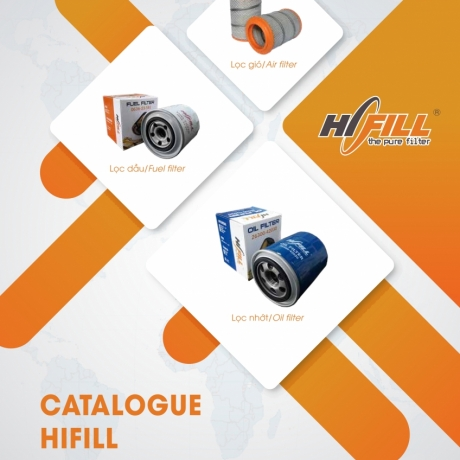 CATALOGUE HIFILL
